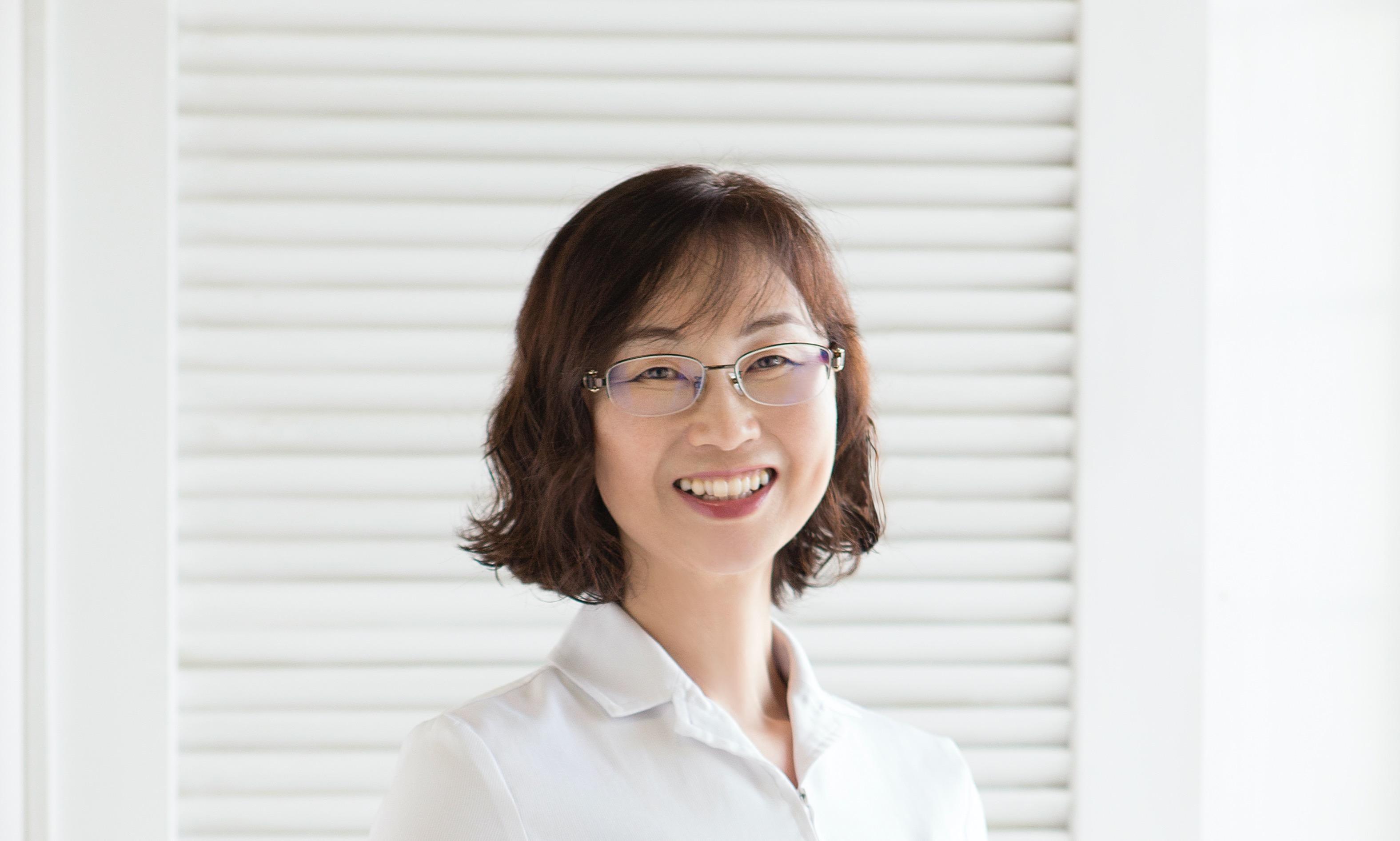 理事長 田中志子